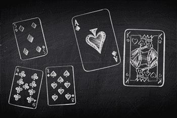 Poker Cards - Acehigh Poker