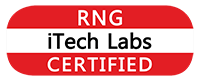 iTech Labs Certified - AceHigh Poker