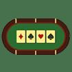 Acehigh Poker Table
