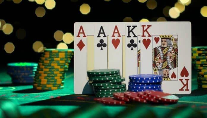 Full house poker rules