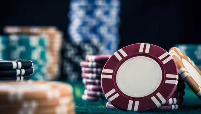 How can i make a rebuy in poker?