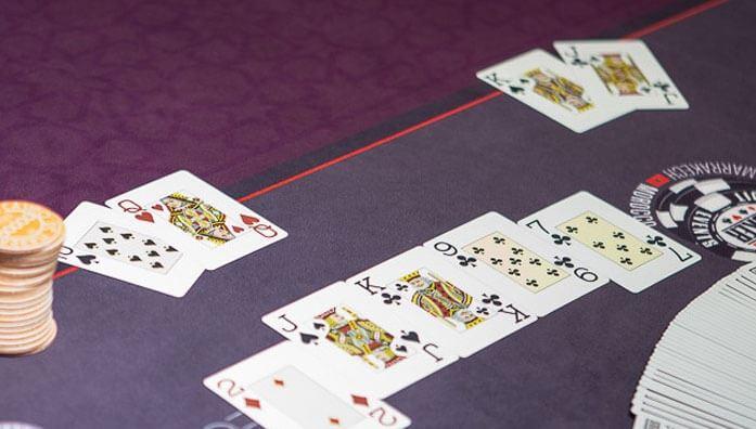 Good Poker Hand