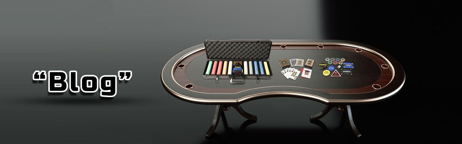 AceHigh Poker Blog