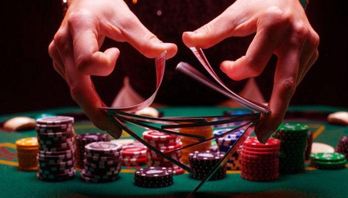 Pre-Flop in Poker