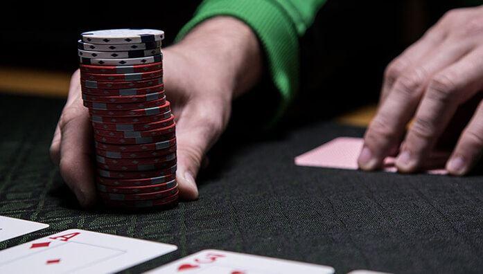 call in poker