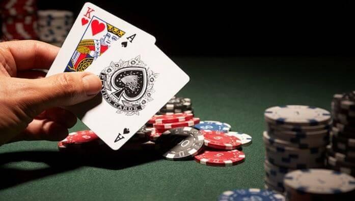 head up poker strategy