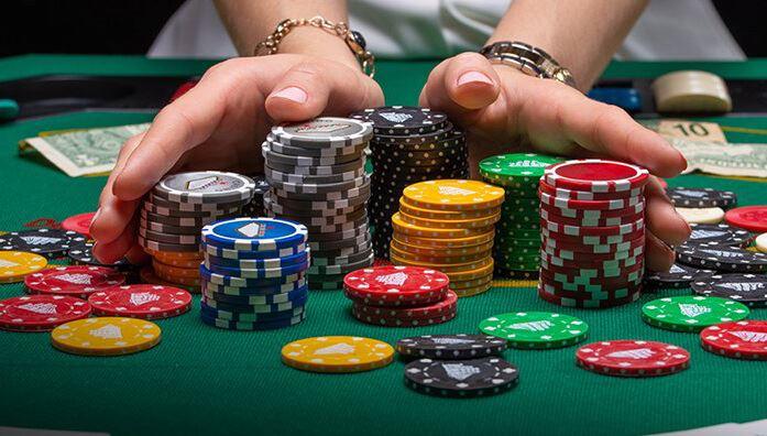 high card poker rules