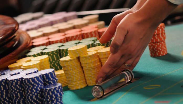 omaha poker (pot limit)