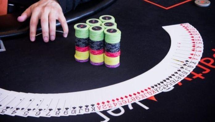 rebuy strategies in poker