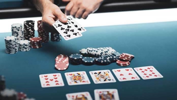 types of raise in poker
