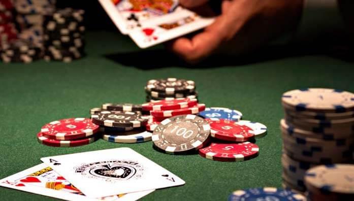 what is raise in poker