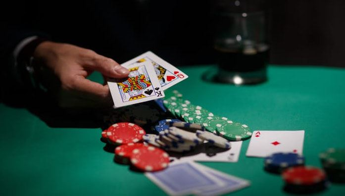 the key to a successful poker life